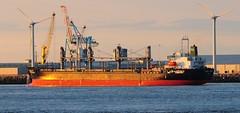 Ships of the Mersey - Nalinee Naree (sab89) Tags: ships mersey nalinee naree