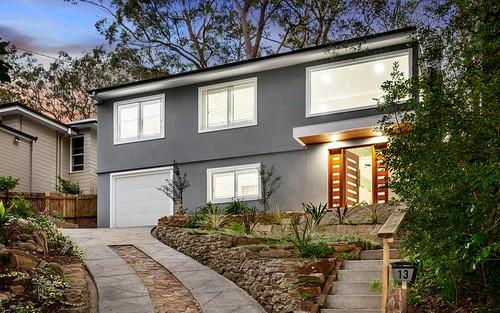 13 Panorama Rd, Lane Cove NSW 2066