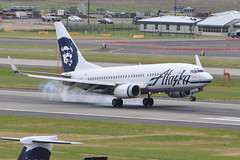 Alaska Airlines - Boeing 737-700 - N627AS - Portland International Airport (PDX) - June 3, 2015 2 926 RT CRP (TVL1970) Tags: nikon nikond90 d90 nikongp1 gp1 geotagged nikkor70300mmvr 70300mmvr aviation airplane aircraft airlines airliners portlandinternationalairport portlandinternational portlandairport portland pdx kpdx n627as alaskaairlines alaskaairgroup alaskaairlinesaircargo alaskaaircargo boeing boeing737 boeing737700 737 737ng b737 b737ng 737700 737700wl boeing737790 737790 737790wl israeliaerospaceindustries iai bedekaircraftdivision bedek boeing737700specialfreighter boeing737specialfreighter boeing737700bedekspecialfreighter boeing737bedekspecialfreighter bedekspecialfreighter specialfreighter freighter boeing737700bdsf 737700bdsf 737700bdsfwl boeing737790bdsf 737790bdsf 737790bdsfwl bdsf 737700sf 737700sfwl b737f aviationpartners winglets cfminternational cfmi cfm56 cfm567b24 tiresmoke