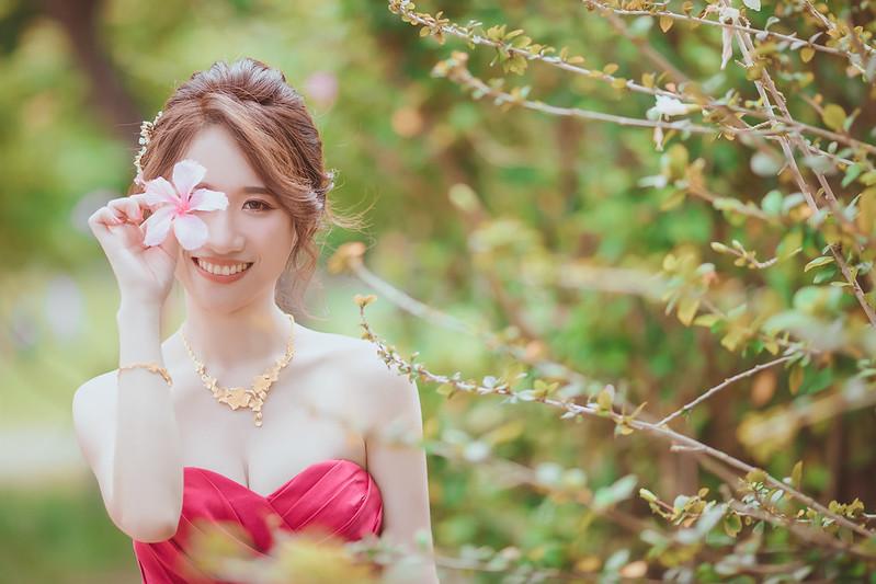 婚禮攝影 [曉威❤莞筑] 文定之囍@台南台糖長榮酒店