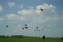Flugshow der Bundeswehr (Lutz Blohm) Tags: flugshowder bundeswehr ila2018 berlinschönefeld internationaleluftfahrtausstellung sonyalpha7aiii fe70300goss
