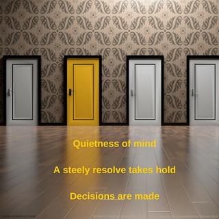 Quietness Of Mind