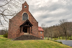 Barton Chapel Congregational Church (Back Road Photography (Kevin W. Jerrell)) Tags: churches christianity christian nikond7200 faith scottcounty robbins tennessee historic nationalregisterofhistoricplaces backroadphotography