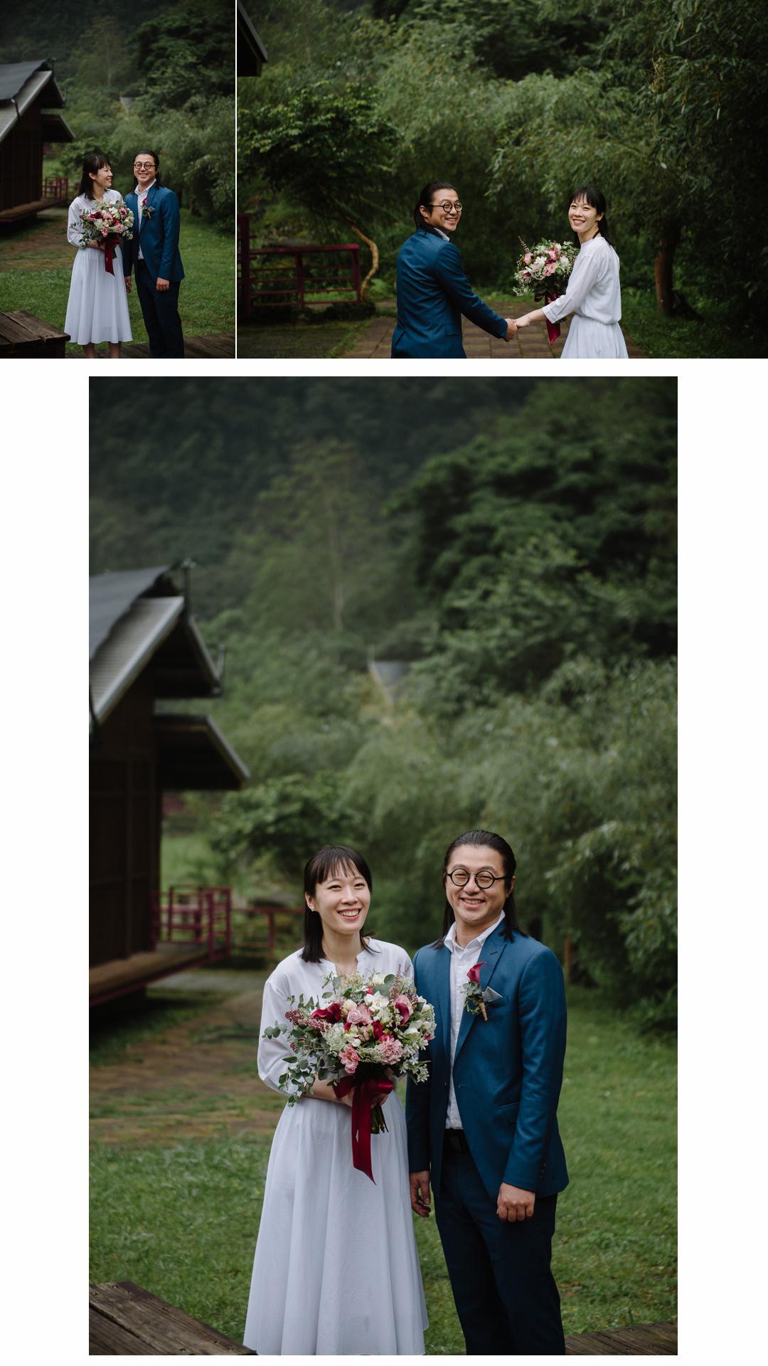 太魯閣山月村 婚禮,戶外婚禮,婚攝推薦,花蓮婚禮