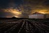 _LPG9730CasaExagonal (Luis Pitarque García) Tags: vidarural olvidado exploración más masada bajoaragón teruel alcañiz sinluna maglite maglite3d paisaje landscape nubes clouds stars estrellas composición rasante contaminaciónlumínica fotografíanocturna night nightphotography nightscape pasionporlanoche