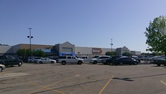 Ostentatious overview :P (l_dawg2000) Tags: 2000 2000s christmas departmentstore discountstore grocery holidays holidays2013 mississippi ms olivebranch retail store supercenter wallyworld walmart xmas unitedstates usa