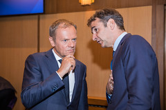 A23A9160 (More pictures and videos: connect@epp.eu) Tags: epp european peoples party western balkan summit sofia bulgaria may 2018 gerb balkans donald tusk vicepresident kyriakos mitsotakis nd greece
