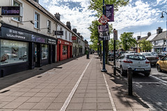 THE TOWN OF MAYNOOTH [COUNTY KILDARE IRELAND]-139740 (infomatique) Tags: countykildare town maynooth royalcanal maynoothuniversity stpatrickscollege pontificaluniversity williammurphy infomatique fotonique streetsofireland sony a7riii sony2470gmlens may 2018 maynoothtown07may2018