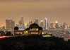 Griffith Observatory (Eric Zumstein) Tags: losangeles california unitedstates us long exposure griffith observatory griffithobservatory