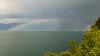 Après l'averse sur le haut lac (MarKus Fotos) Tags: arcenciel landscape léman leman lac lake suisse storm switzerland meillerie couleurs hautesavoie chablais canon clouds cloud ciel pluie averse