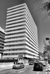 Stella Maris (R~P~M) Tags: fuengirola espana spain costadelsol andalucia building hotel apartments stellamaris