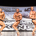 MEN'S HEAVYWEIGHT BODYBUILDING 3-DURAND DUNSMORE, 1-AARON IVANY, 2-MICHAEL BRIDGES