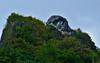 the scull (Ca_500000) Tags: phillipines philippinen palawan elnido boattrip rocks