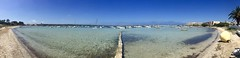 """Laguna"" (atempviatja) Tags: ibiza laguna mar cielo agua formentera"