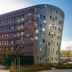 Haus der Presse (Calovi) Tags: 2017 alemanha allemagne berlim berlin canon deutschland europa europe germania germany cr2 raw hausderpresse franzke architecture