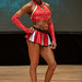 Fitness - 1st Noemie Champagne-Cloutier