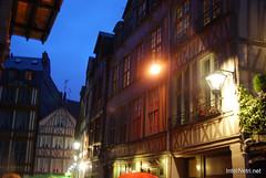 Франція Руан InterNetri France 20