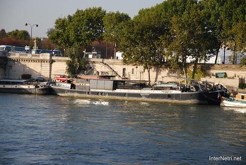 Париж Сена InterNetri  France 118
