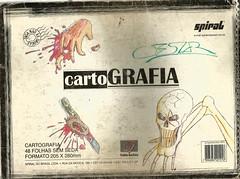 Feijoada Acidente? (Cesar Crash) Tags: antigo old drawings desenho esboço sketch caderno