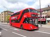 GAL LT859 - LTZ1859 - A2 NEW CROSS ROAD - FRI 11TH MAY 2018 (Bexleybus) Tags: goahead go ahead london a2 new cross road wrightbus nbfl routemaster borismaster boris bus lt859 ltz1859 tfl route 21