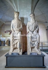 Parma (PR), 2018, Museo Diocesano. (Fiore S. Barbato) Tags: italy emilia romagna emiliaromagna parma museo diocesano