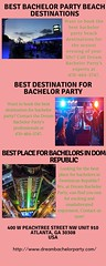 Stag Weekend Ideas (dreambachelorpartyonline) Tags: cool bachelor party destination dominican republic