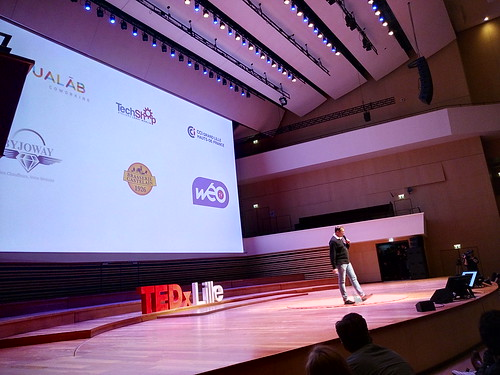 "TEDxLille 2018 • <a style=""font-size:0.8em;"" href=""http://www.flickr.com/photos/119477527@N03/41675647082/"" target=""_blank"">View on Flickr</a>"