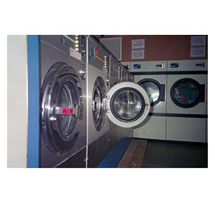 ..... (R.Scottsdale) Tags: light laundromat lens af analog alone afterhours randy scottsdale space day dark film format f56 f8 focus flash homeprocess color c41 fuji fujifilm c200 photography photograph 35mm auto pointandshoot