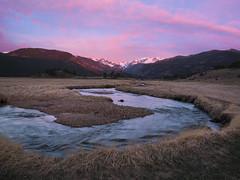 Moraine Sunrise (Aaron Spong Fine Art) Tags: moraine park rocky mountain national colorado rmnp sunrise big thompson estes co photography aaron spong