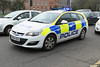 BX64 DZA (Emergency_Vehicles) Tags: bx64dza leicestershire police leicester
