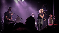 Dessa @ Wonder Ballroom (siliconchef) Tags: 2018 wonderballroom portland domtree oregon dessa monakr music concert april or usa