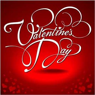 free vector Happy Valentines Day Background