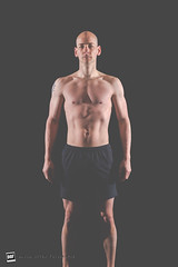 Fitness shoot David (David Otten Fotografie) Tags: 50mm 50mm18d d610 fitvoorop holland nld nederland netherlands nikkor nikon nikond610 nikontop davidottenfotografie dof fit fitness guy health male man strenght transformation