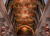 _versailles_royal_chapel_88q990063 (isogood) Tags: chateaudeversailles versaillescastle chateau castle versailles interiors decoration roofs paintings barocco royal baroque france royalchapel curch ceilings