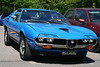 1972 Alfa Romeo Montreal (davocano) Tags: mcu363k brooklands autoitaliaday