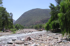 Ourika Valley (Pentakrom) Tags: ourika valley atlas mountains morocco