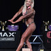 Womens Physique Masters 1st Michelle Hille