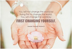Neale Donald Walsch You will not change the world by trying first to change the world. You will change the world by first changing yourself (symphony of love) Tags: nealedonaldwalsch bethechange bethechangeyouwanttoseeintheworld bethesource quoteonbethechange picturequoteonbethechange youarethechange makeadifference youcanmakeadifference makingadifference symphonyoflove sol omrekindlingthelightwithin om quotation quote quoteoftheday quotetoliveby quotes qotd inspirationalquote inspirational inspiringquotes inspiration motivationalquotes motivatingquotes motivation dailymotivation dailyinspiration dailyquote potd picturequote picture pictureoftheday pictures