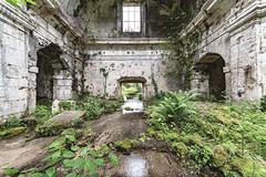 (Kollaps3n) Tags: urbex abandoned abbandono urbanexploration decay italy nikon