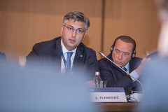 A23A9199 (More pictures and videos: connect@epp.eu) Tags: epp european peoples party western balkan summit sofia bulgaria may 2018 andrej plenkovic hdz croatia pm
