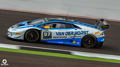 Lamborghini Super Trofeo Silverstone 2017 (8 of 32) (SHGP) Tags: blancpain gt series silverstone 2016 race circuit motorsport racing car fast canon 700d sigma 18250mm outdoor light white speed auto sport vehicle scuderia praha ferrari 488 gt3 worldcars steven harrisongreen shgp black monochrome road lamborghini super trofeo cup hurucan