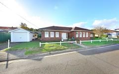 1 Palmer Crescent, Bexley NSW