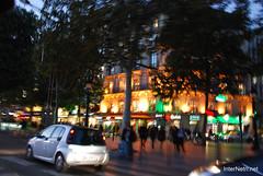 Париж, Єлісейські поля InterNetri  France 006