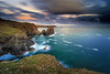 The cliffs at The Lizard (Ludovic Lagadec) Tags: cornouailles cornwall cornish lizardpoint kynance kynancecove cliffs falaises coast area natural beauty england uk unitedkingdom longexposure ludoviclagadec landscape sea sky seascape nisifilters