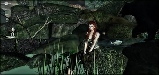 ╰☆╮Shadow huntress.╰☆╮