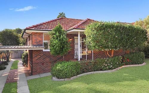 100 Kent St, Epping NSW 2121