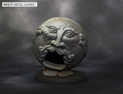Kingdom Death Dung Ball (whitemetalgames.com) Tags: kindgomdeath kingdom death kd kingdomdeathboardgame board game survivors monsters monster nsfw pinup pin up horror nude female females woman women girl girls lady ladies whitemetalgames wmg white metal games painting painted paint commission commissions service services svc raleigh knightdale knight dale northcarolina north carolina nc hobby hobbyist hobbies mini miniature minis miniatures tabletop rpg roleplayinggame rng warmongers