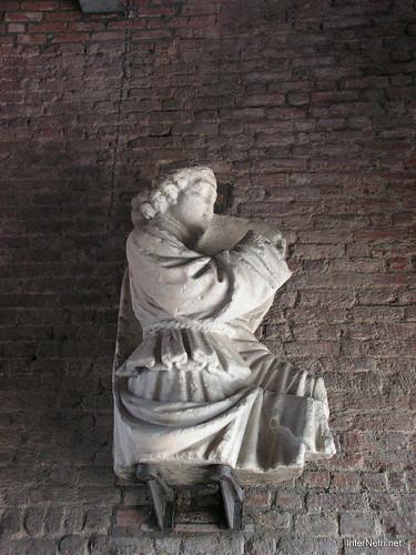 Замок Сфорца, Мілан InterNetri Italy 176