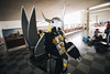 (Connuestras_manos) Tags: valparaiso chile cosplay digimon anime costume wide angle