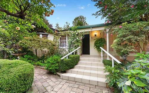 45 Exeter Road, Wahroonga NSW